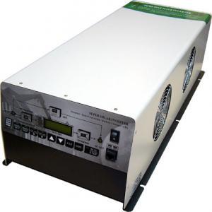 Super Invertor Solar 3KW alimentare cu panouri fotovoltaice