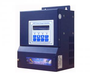 Controler Solar MPPT 50AH-12/48VDC