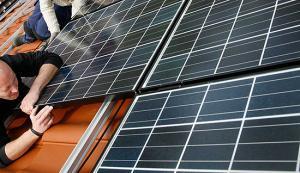 Proiectare instalatii panouri solare