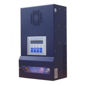 CONTROLER MPPT 80Amp,12,24,48VDC. Solar & Eolian.