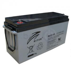 Baterie VRLA AGM 12V 150AH