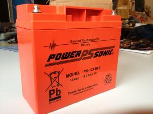 Baterie Gel 18AH 12V