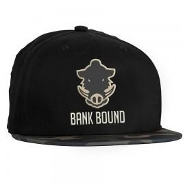 Sapca Bank Bound Flat Prologic