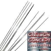 VIRF CARBON L=110CM;D=6,00/1,4MM