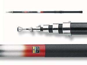 Lanseta telescopica Eurocor 3,00m/5-30g
