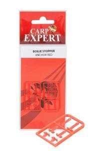 Opritor Carp Expert Boilie tip ancora, negru, 12buc