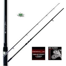 Lanseta LineaEffe Carp Hunter 2buc / 3,60m / 3lbs