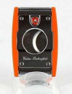 Cutter Negru/Orange Lamborghini Precisione 2 Lame