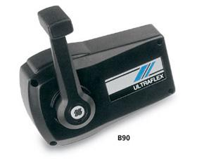 Caseta control B90