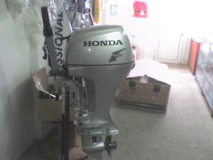 Motor barca 15 cp