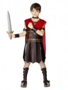 Costume copii - istorie