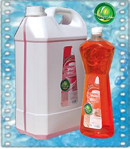 Detergenti concentrati