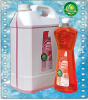 Detergent concentrat
