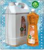 Detergent parfumat mobila si parchet cerat