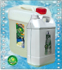 Spuma activa dezinfectanta