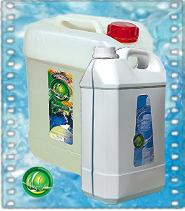 Spray degresant