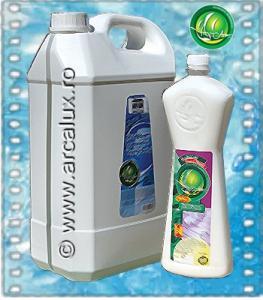 Detergent Acid N Forte