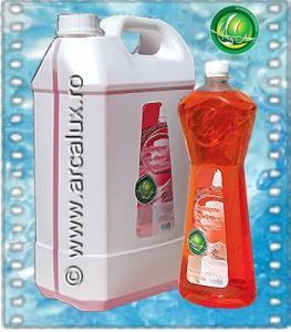 Detergent lichid