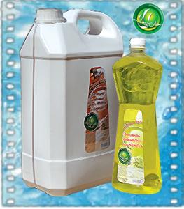 Detergent vase 5 l