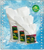 Detergent granulat ecologic