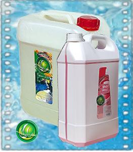 Detergent de dezinfectare