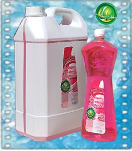 Detergent igienizant biodegradabil