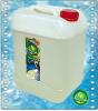 Solutie pentru curatat betoane - ciment