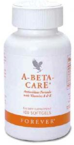 Antioxidant mineral a beta care