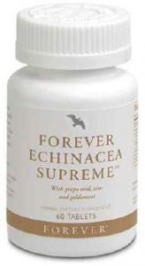 Echinacea Supreme - Supliment nutritiv