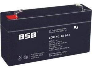Baterii stationare