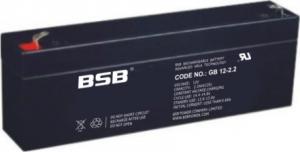 Baterie acumulator sigilat 12V 2,2Ah VRLA pentru UPS, baterii, acumulatori