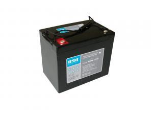 Baterie energii regenerabile