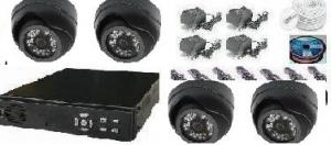 Camera pt kit supraveghere