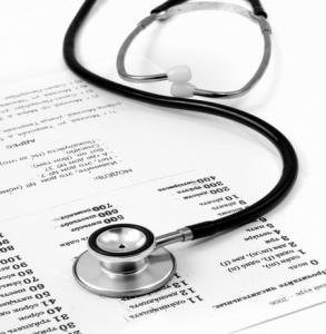 Fisa consultatii medicale tip a
