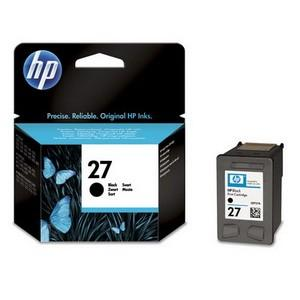 Cartus original hp 27