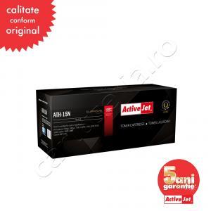 Cartus toner compatibil pentru HP C7115A HP 15A ActiveJet