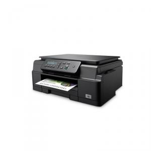Imprimanta Brother DCP-J100 cu CISS si sublimare