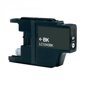Cartus compatibil pentru Brother LC 1240 LC1280 Black
