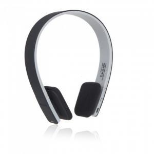 Casti Stereo bluetooth 3.0 cu USB