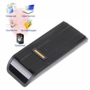 Cititor de amprenta pe USB