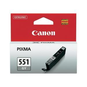 Cartus original Canon CLI-551GY Gri