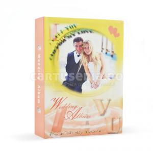 Album foto 13x18 pentru nunta 296 fotografii