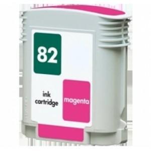 Cartus HP 82 Magenta compatibil HP82 C4912