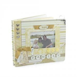 Album foto personalizabil Family Love