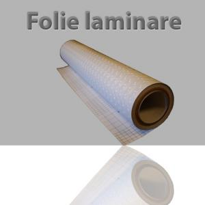 Folii laminate
