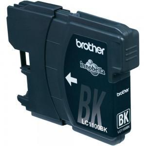 Cartus compatibil Brother LC1100 LC980 LC61 Black
