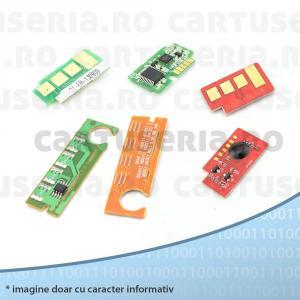 Chip TO-PFI-301GY compatibil Canon