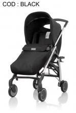 CARUCIOR AVIO (sasiu, scaun sport, adaptoare pt landou si scaun auto) 2012