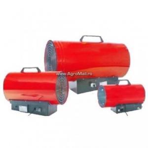 Generator aer cald 15 kw