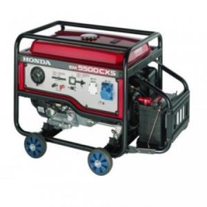 Generator honda 5500 cxs